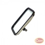 Side Mirror Head, Stainless